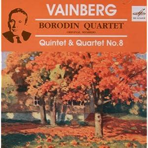 Mieczyslaw Vainberg (Weinberg) (1919-1996) 51Jy-mgGGaL._SL500_AA300_