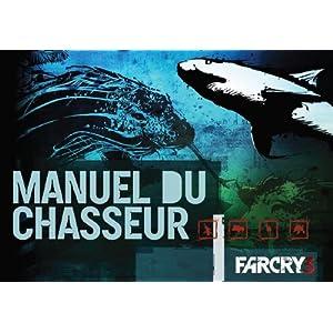 Farcry 3 - Manuel du chasseur