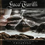 The Infinite Wonders of Creation - Luca Turilli