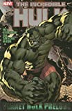 img - for Hulk: Planet Hulk Prelude (Hulk (Paperback Marvel)) book / textbook / text book