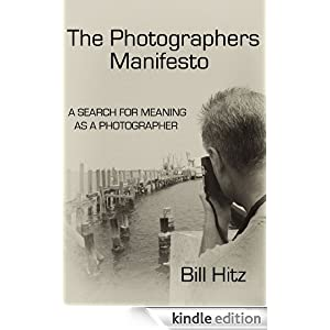 The Photographers Manifesto