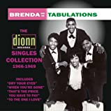 echange, troc Brenda & Tabulations - Dionn Singles Collection 1966-1969