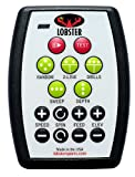 Lobster Sports Elite Grand 20-Function Wireless Remote Control