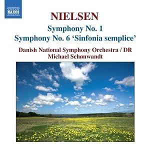 Sinfonien 1+6