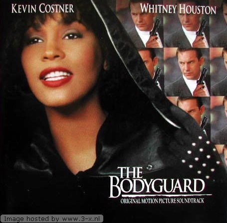 Whitney Houston - The Bodyguard - Ost - Zortam Music