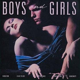Boys And Girls (1999 Digital Remaster)