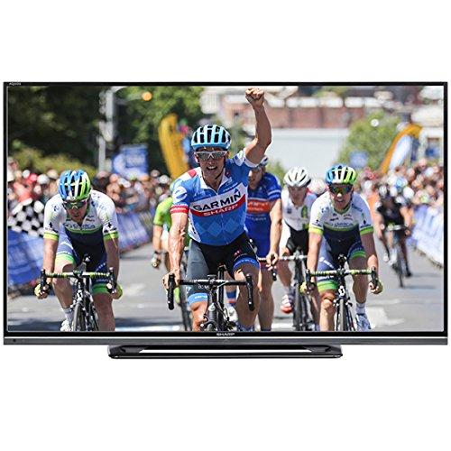 Sharp LC32LD166K 32inch LED HD Ready Freeview HD 100hz USB
