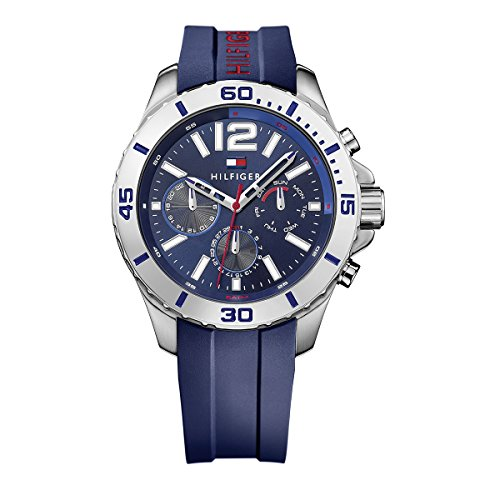 Tommy-Hilfiger-Mens-1791142-Cool-Sport-Analog-Display-Quartz-Blue-Watch