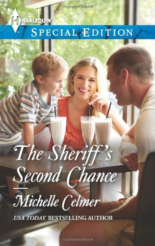 Image of The Sheriff's Second Chance (Harlequin Special Edition)