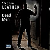 Dead Men: A Dan Shepherd Mystery | Stephen Leather