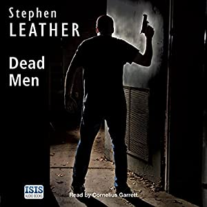 Dead Men Audiobook