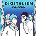 DJ Kicks (2lp) [Vinyl LP]