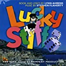 Lucky Stiff (The York Theatre Production)