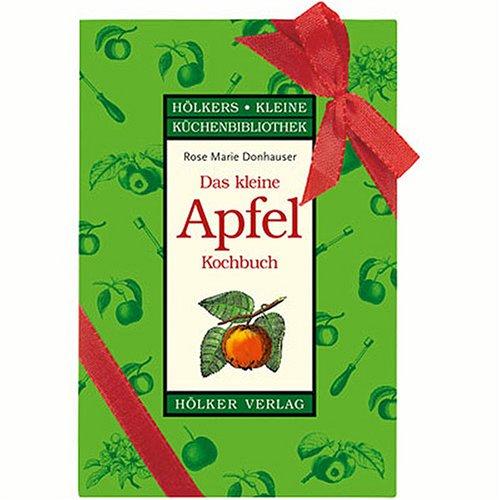 Bücher : Das kleine Apfelkochbuch