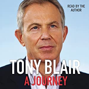 A Journey Audiobook