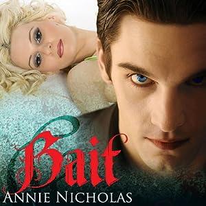 BAIT: The Angler | [Annie Nicholas]