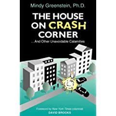 Learn more about the book, The House on Crash Corner