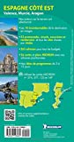 echange, troc Michelin - Espagne côté Est : Valence, Murcie, Aragon, escapade à Barcelone