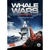Whale Wars: Season 2 ~ Chris Aultman