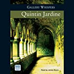 Gallery Whispers: Bob Skinner, Book 9 (       UNABRIDGED) by Quintin Jardine Narrated by James Bryce