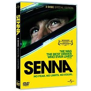 Senna Takes Pole Position