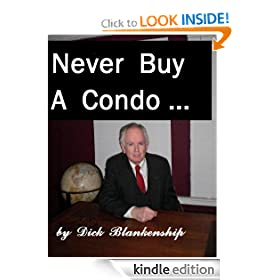 Never Buy a Condo and Other Things I Have Learned from the Practice of Law eBook