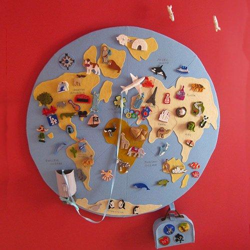murale-pour-enfant-en-feutre-en-forme-de-globe-terrestre