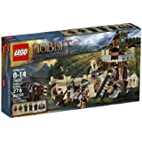 LEGO The Hobbit 79012 Mirkwood Elf Army