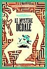 Les enqu�tes d'Herm�s, I�:�Le myst�re D�dale par Normandon