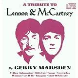 Tribute to Lennon & Mccartney