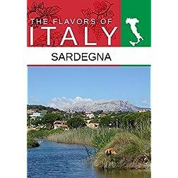Flavors Of Italy Sardegna