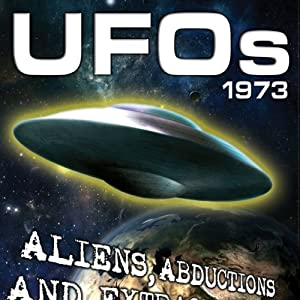 UFOs 1973 Audiobook