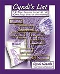 Cyndi's List a Comprehensive List of...