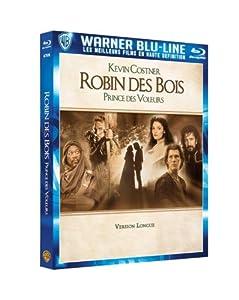 Robin des Bois, prince des voleurs [Version Longue]