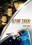 Star Trek V:  The Final Frontier (Bil...