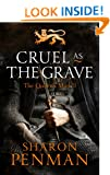 Cruel as the Grave (The Queen's Man 2)