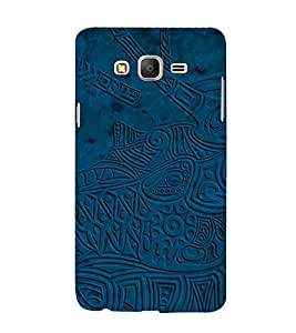 Ebby Premium Printed Mobile Back Case Cover With Full protection For Samsung Galaxy E5 (Designer Case)