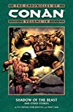 The Chronicles Of Conan Volume 14
