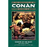 Chronicles of Conan Volume 14: Shadow of the Beast and Other Storiesby Roy Thomas