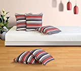 Eminent Craft Design 86 Decorative Throw Pillow / Cushion Cover 16' X 16'
