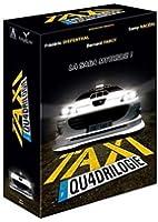 Taxi quadrilogie