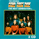 Original TV Soundtrack Star Trek - the Next Generation