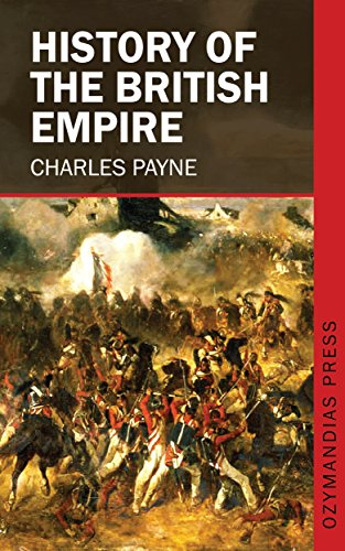 History of the British Empire