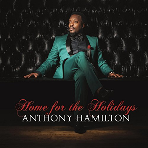 Anthony Hamilton-Home For The Holidays-CD-FLAC-2014-PERFECT Download