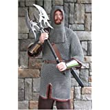 Anodized Aluminum Chainmail Shirt, Chain Mail Armor ~ Chainmail Depot