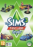 echange, troc The Sims 3: Fast Lane Stuff (PC DVD) [import anglais]