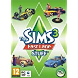 The Sims 3: Fast Lane Stuff (PC/Mac DVD)by Electronic Arts