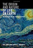img - for The Origin and Nature of Life on Earth: The Emergence of the Fourth Geosphere book / textbook / text book