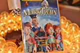 The Adventures Of Mark Twain (1986) DVD Region 0 (Region 2 Compatible / All Region Compatible)