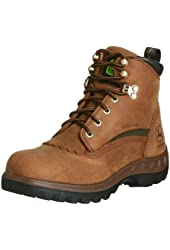John Deere Men's JD6604 Boot